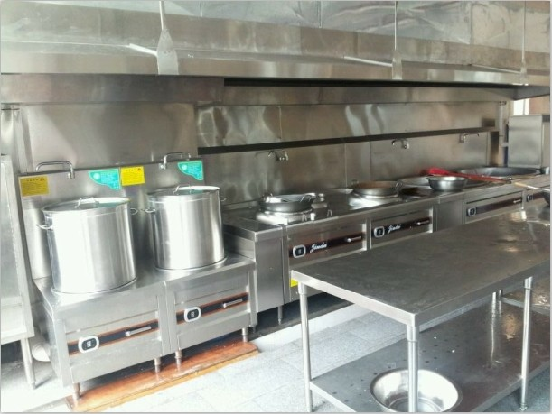 君辉厨房2