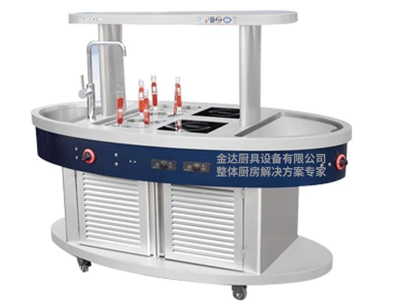 复合式电磁炉