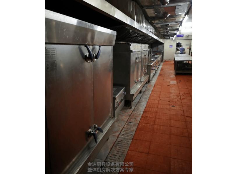 不锈钢电热蒸柜