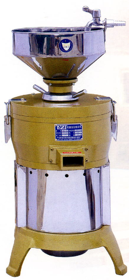英美克豆浆机电路板原理图